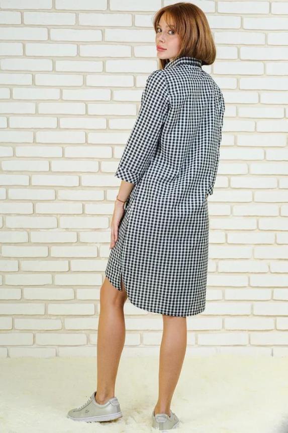 Платье-туника Алета Арт. 3134