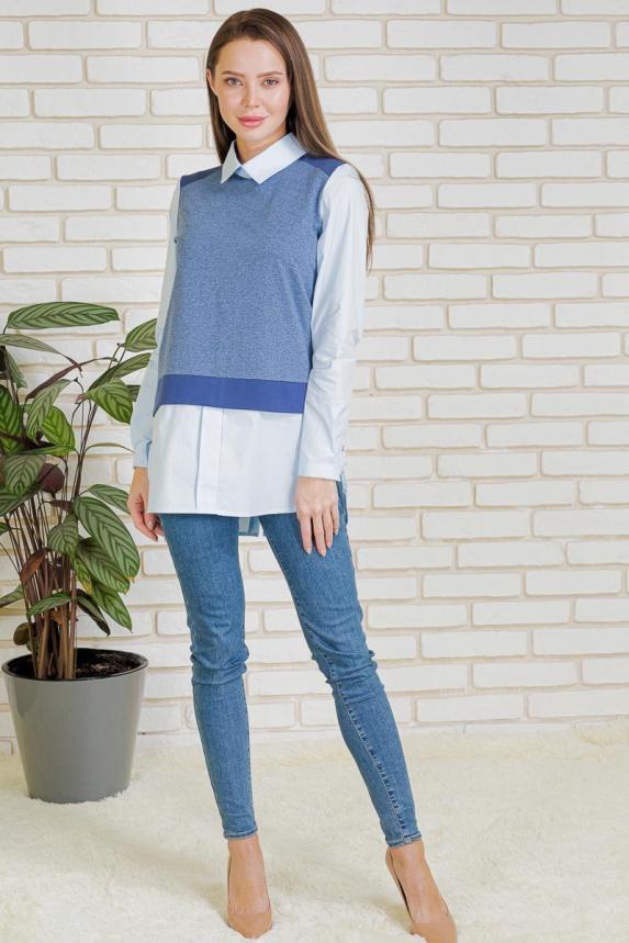 Рубашка Аланда С Арт. 6378