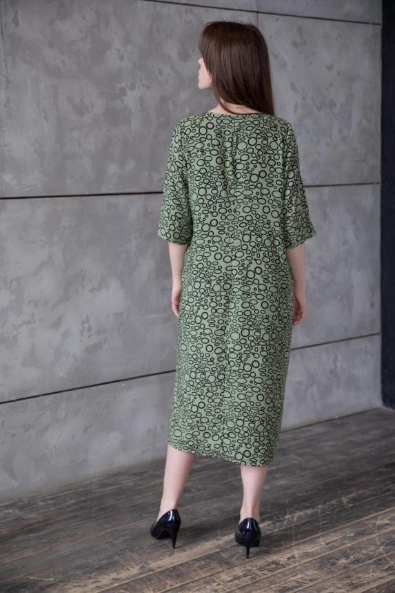 Платье Кармелина З Арт. 7099