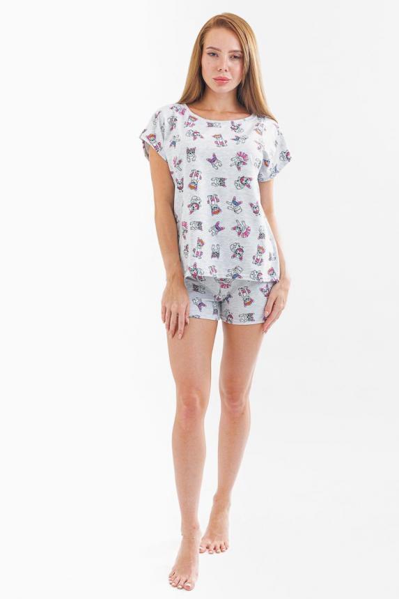 Пижама Дольче 9С Арт. 6394