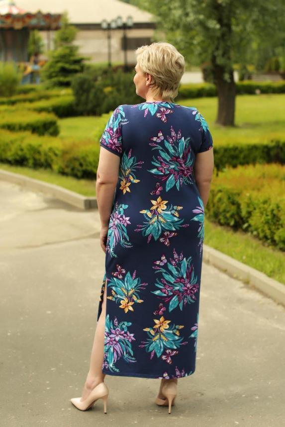 Платье Айлин 2 Арт. 6316