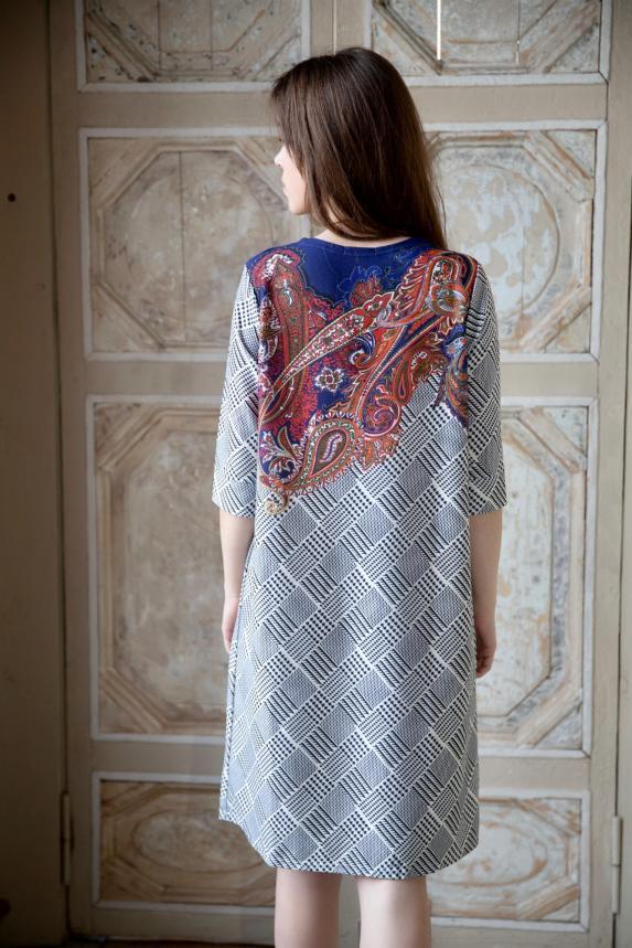 Платье Кора Арт. 2719