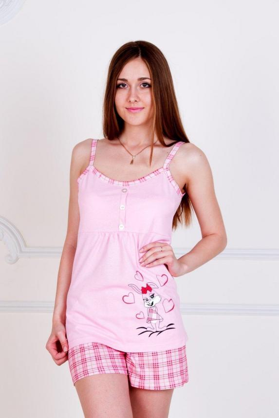 Пижама Зайка 2 Арт. 6033