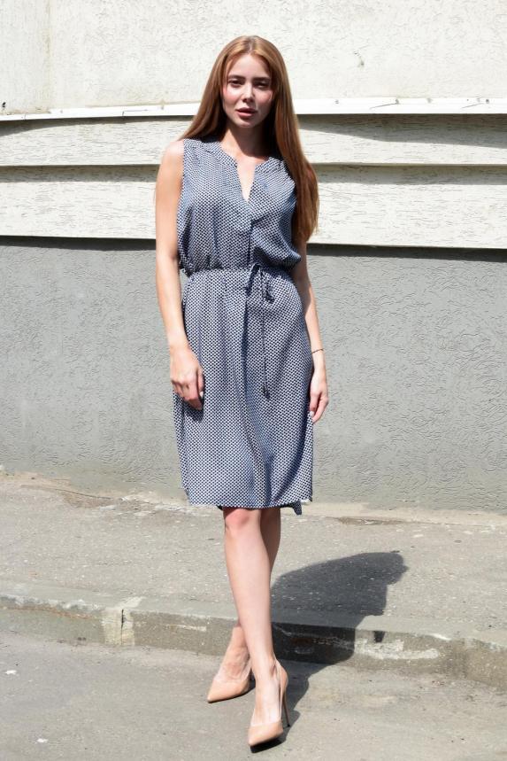 Платье Вилора А  Арт. 5339