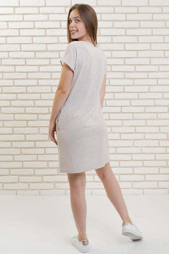 Платье Незабудка А Арт. 5202