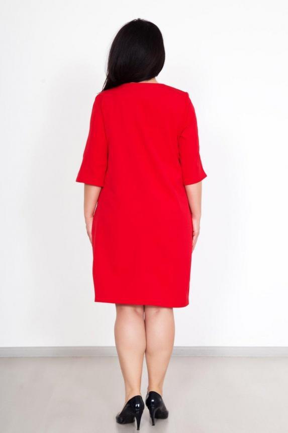 Платье Тома 2 Арт. 6006