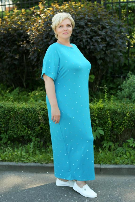 Платье Айлин Б 2 Арт. 6165