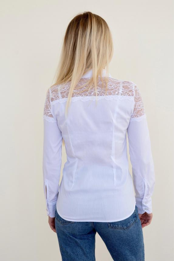 Рубашка Янь Арт. 776