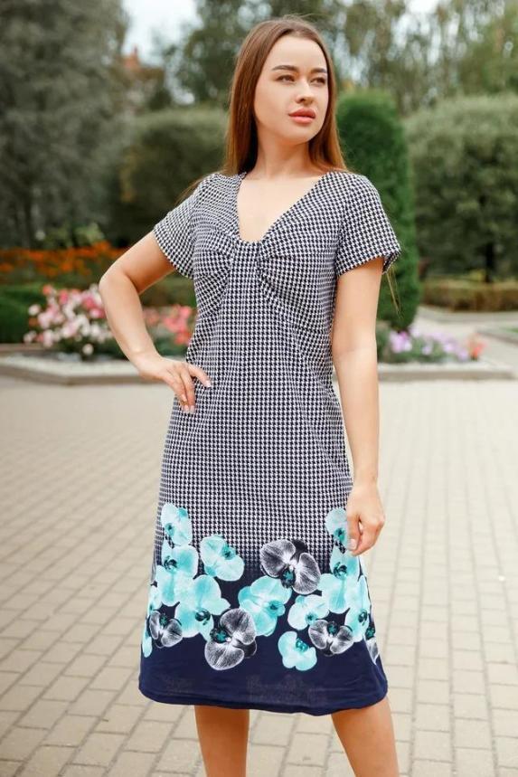 Платье Зоя Арт. 3395
