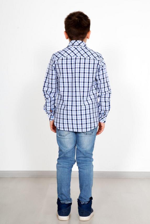 Рубашка Митяй Г Арт. 6637