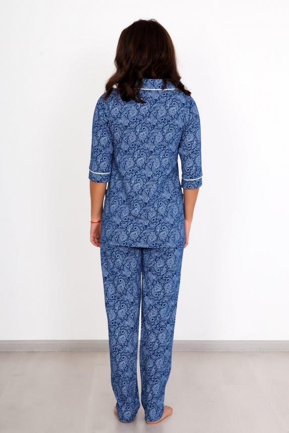 Пижама Дебора С 2 Арт. 6328