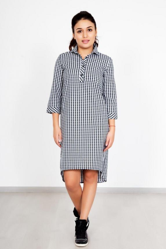 Платье-туника Алета 2 Арт. 5959