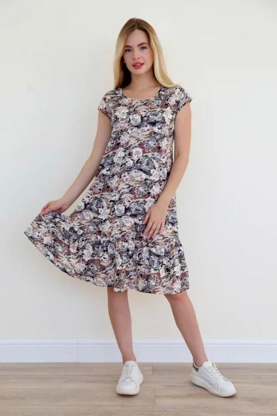 Платье женское Александра Арт. 7599