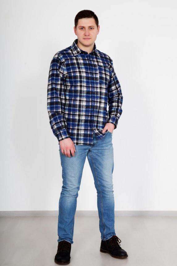 Рубашка Алексей 2 Арт. 6091