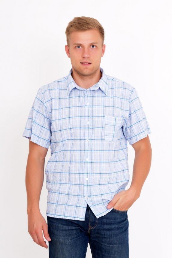 Рубашка мужская Жатка 2 Арт. 6082