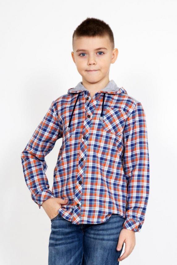 Рубашка Гордей  Арт. 2689