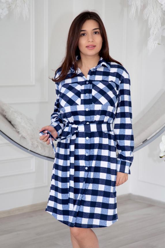 Платье-туника Сильвия  Арт. 7234