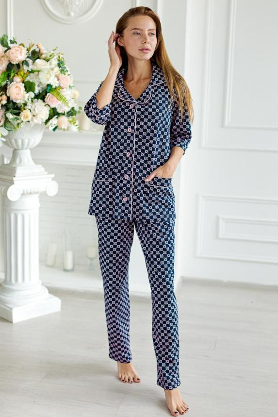 Пижама Дебора Р Арт. 6305