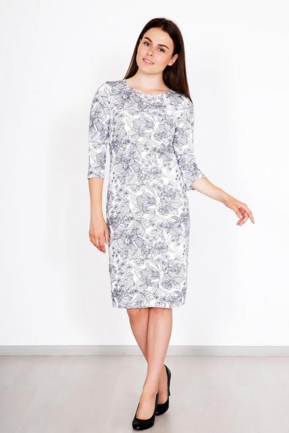 Платье Розалинда 2 Арт. 6018