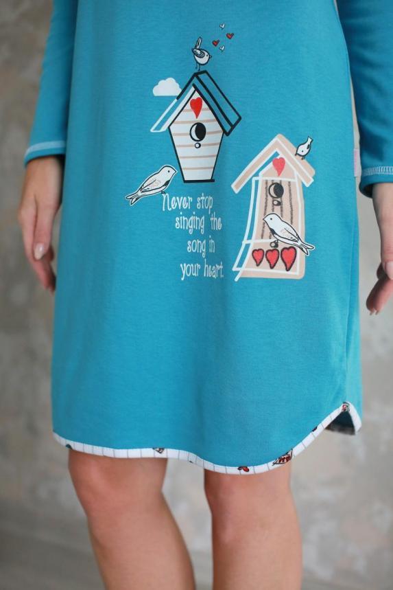 Ночная сорочка Starling Арт. 6217