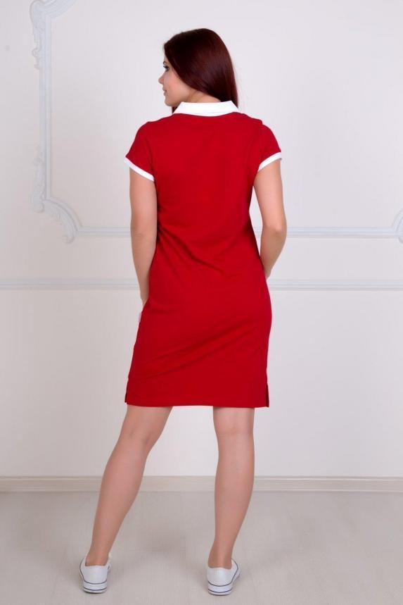 Платье Поло 2 Арт. 5972