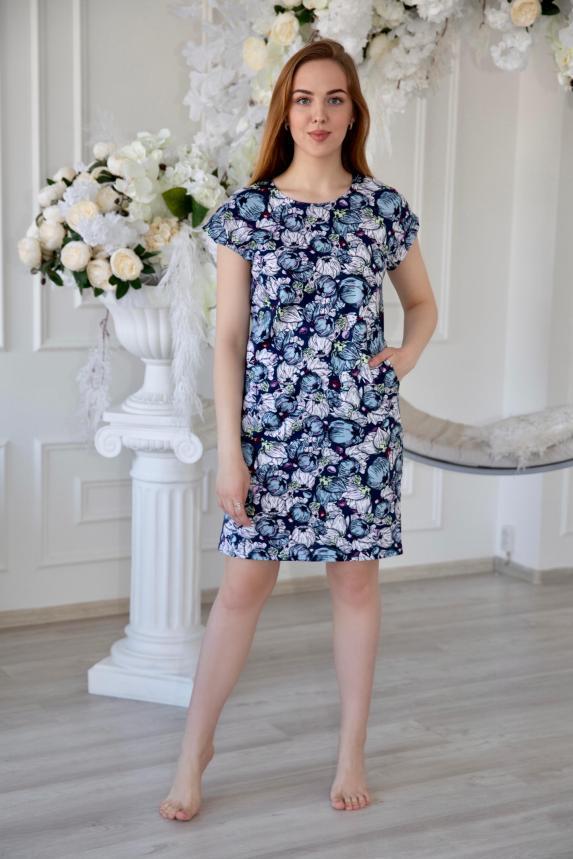 Платье женское Карамелька В Арт. 7237