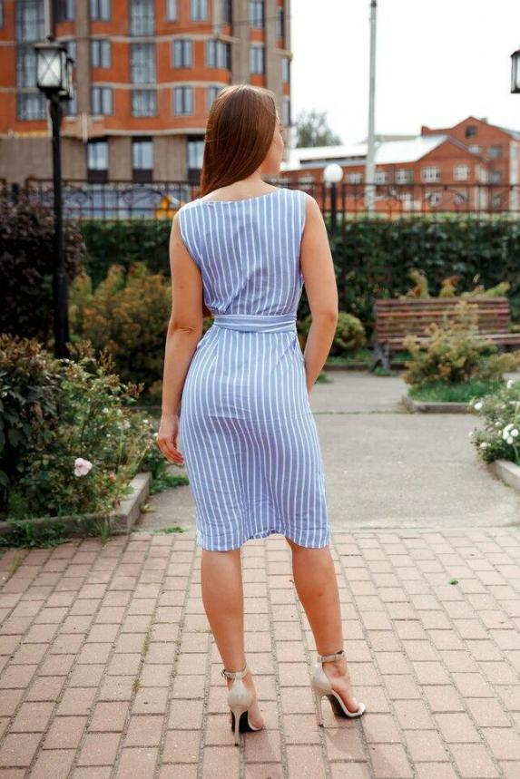 Платье Даша А Арт. 6777