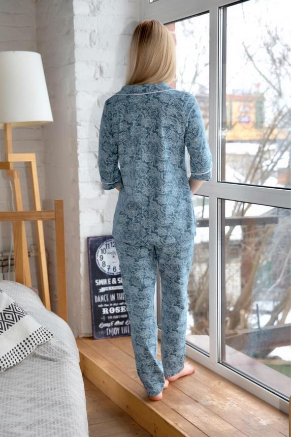 Пижама Дебора В Арт. 7194