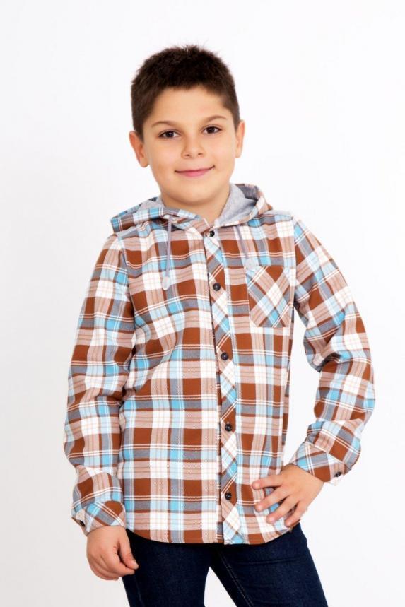 Рубашка Гордей К Арт. 6984