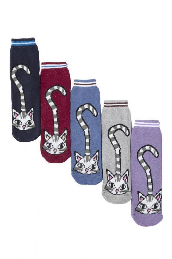 Носки женские махровые Арт. 6506