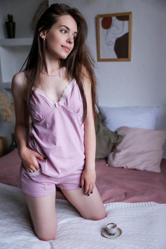 Пижама Зефир Арт. 6163