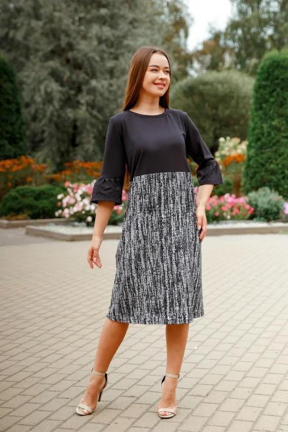 Платье Хильда Арт. 6406