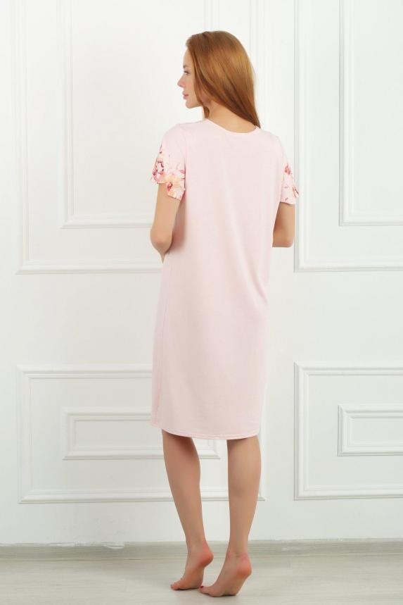 Ночная сорочка Флоралс 3 2 Арт. 6050