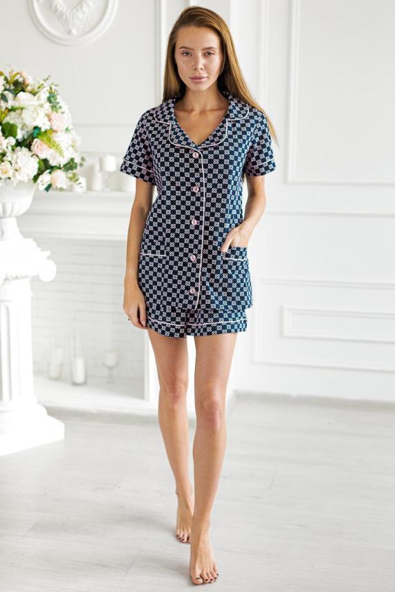Пижама Версавия Арт. 6174