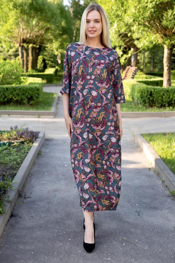 Платье Листопад А Арт. 6140