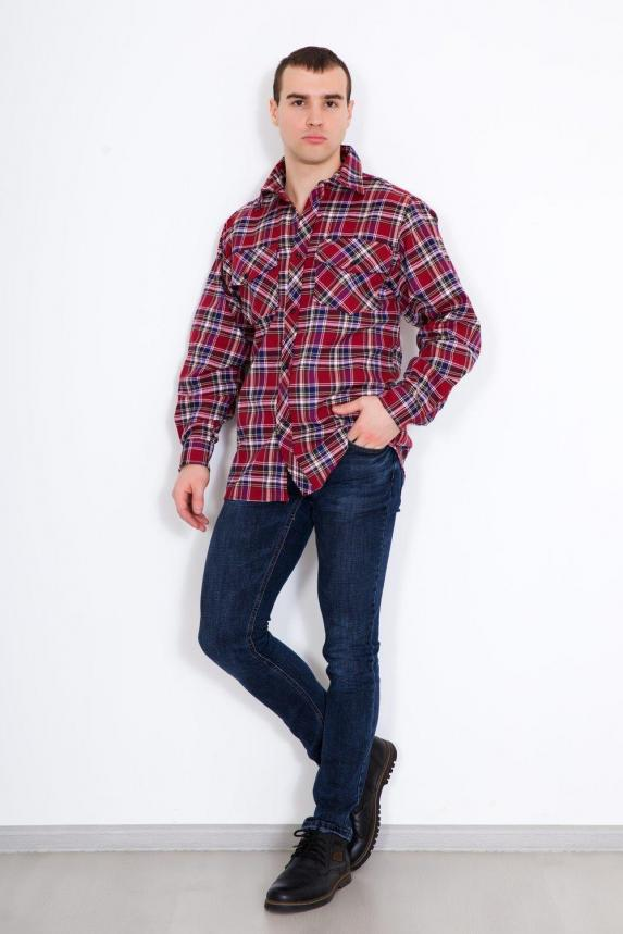 Рубашка Фуле Д/Р 2 Арт. 5589
