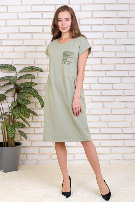 Платье Family Look 9 З Арт. 6551