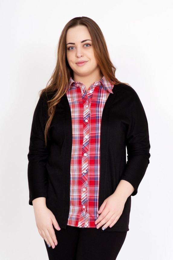 Рубашка Эстель Арт. 1134