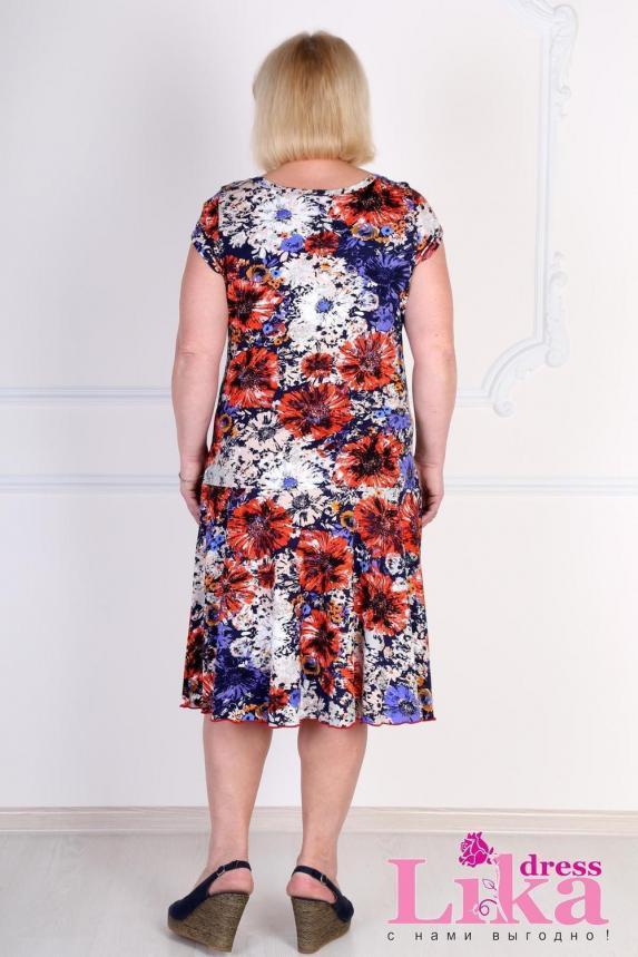 Платье Прелесть Арт. 1162
