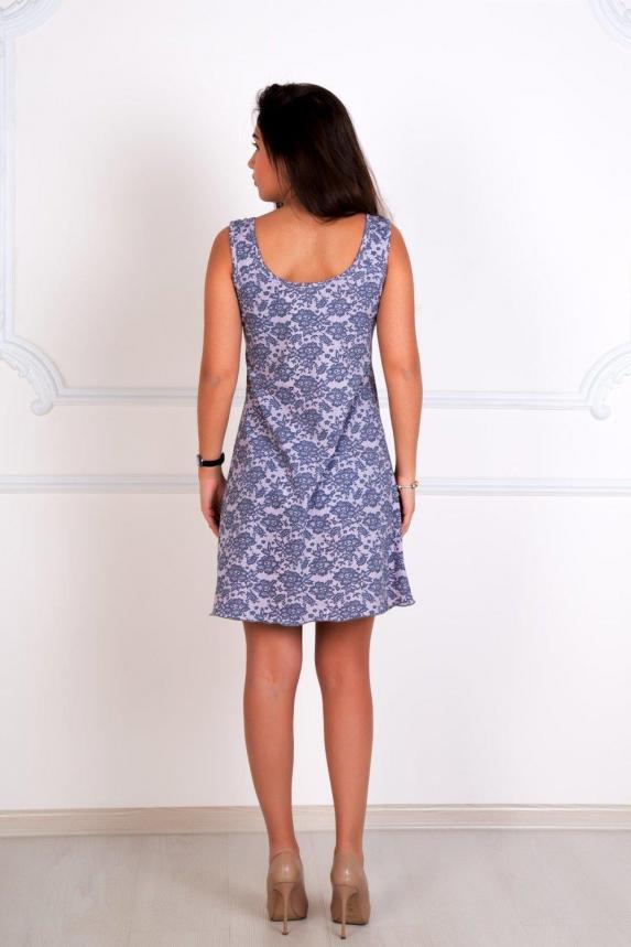 Ночная сорочка Бриз Арт. 1167