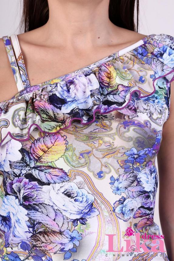 Платье Орхидея Арт. 1190