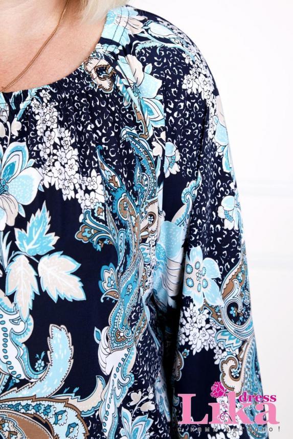 Блуза Ильда  Арт. 1252