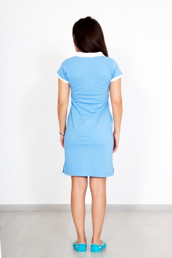 Платье Поло  Арт. 1261