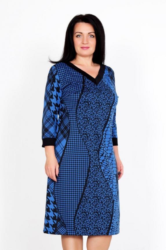Платье Сигма Арт. 1414