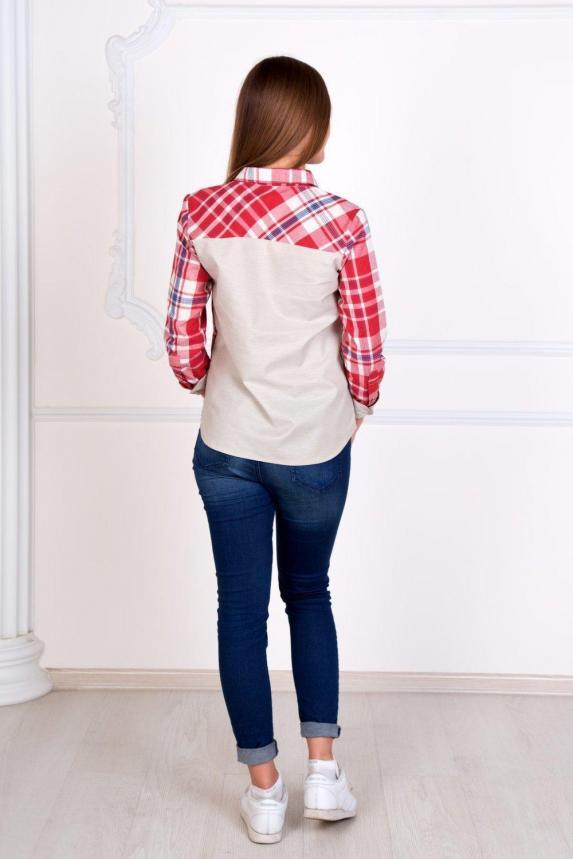 Рубашка Виктория Арт. 1471