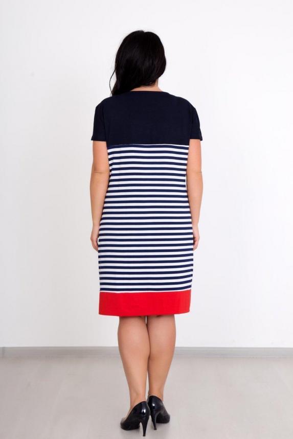 Платье-Халат Алина Арт. 155