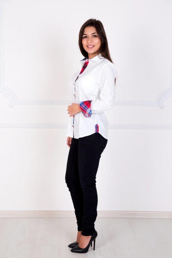 Рубашка Зара Арт. 1561