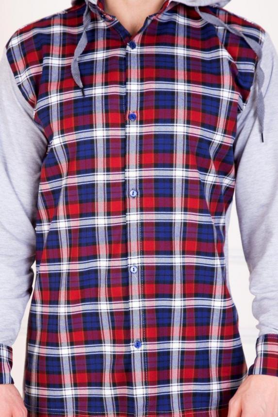 Рубашка мужская Адриан Арт. 1581