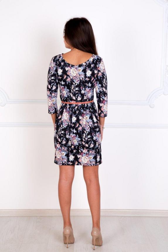 Платье Тюльпан Арт. 2240