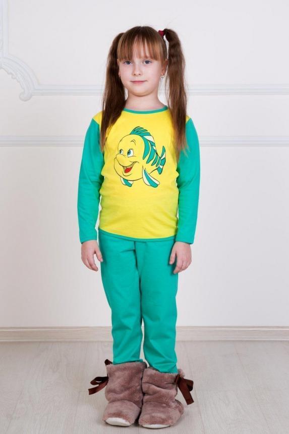 Пижама Немо  Арт. 2248